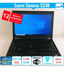 Lenovo ThinkPad X230 - 6 GB...