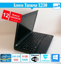 Lenovo ThinkPad X230 - 8 GB...
