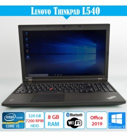 Lenovo Thinkpad L540 320 GB...
