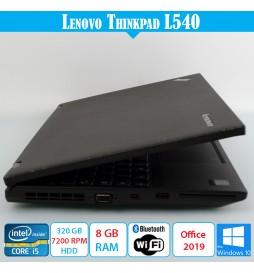 Lenovo ThinkPad L520 - 8 GB RAM - 240 GB SSD - UMTS - mit Garantie