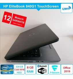 HP EliteBook 840 G1 Touch...