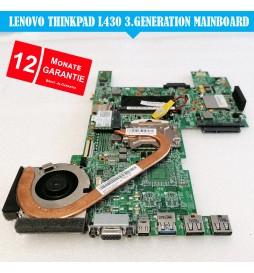 Lenovo Thinkpad L430...