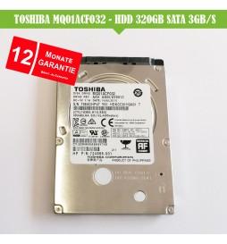 Toshiba MQ01ACF032 -...