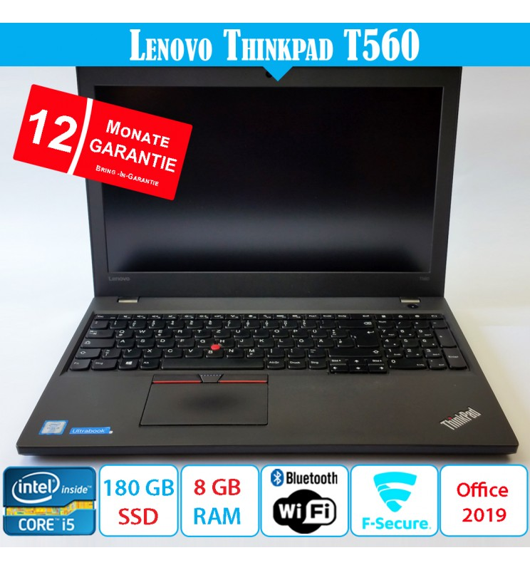 HP Probook 6470b, i3 2.50 GHz, 14 Zoll, 8 GB, 240 GB SSD – mit Garantie