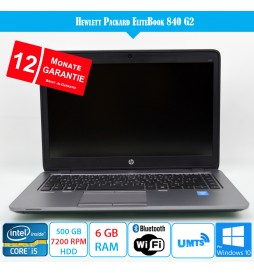 HP EliteBook 840 G2- I5...