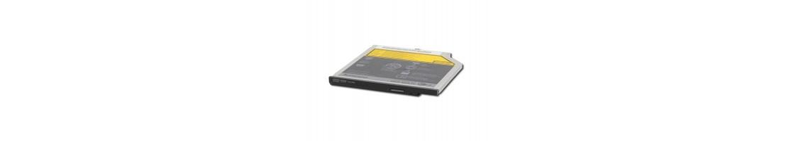 CD- / DVD-Laufwerke